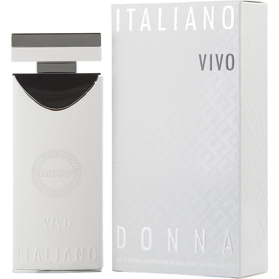Armaf Italiano Donna Vivo - Eau De Parfum Spray 3.4 oz