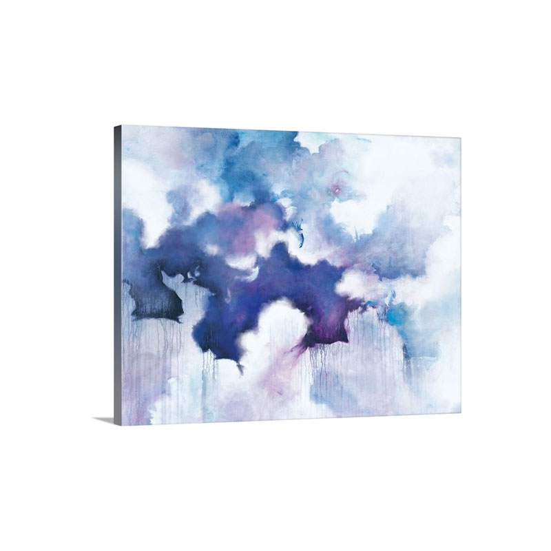 Acquiesce Wall Art - Canvas - Gallery Wrap