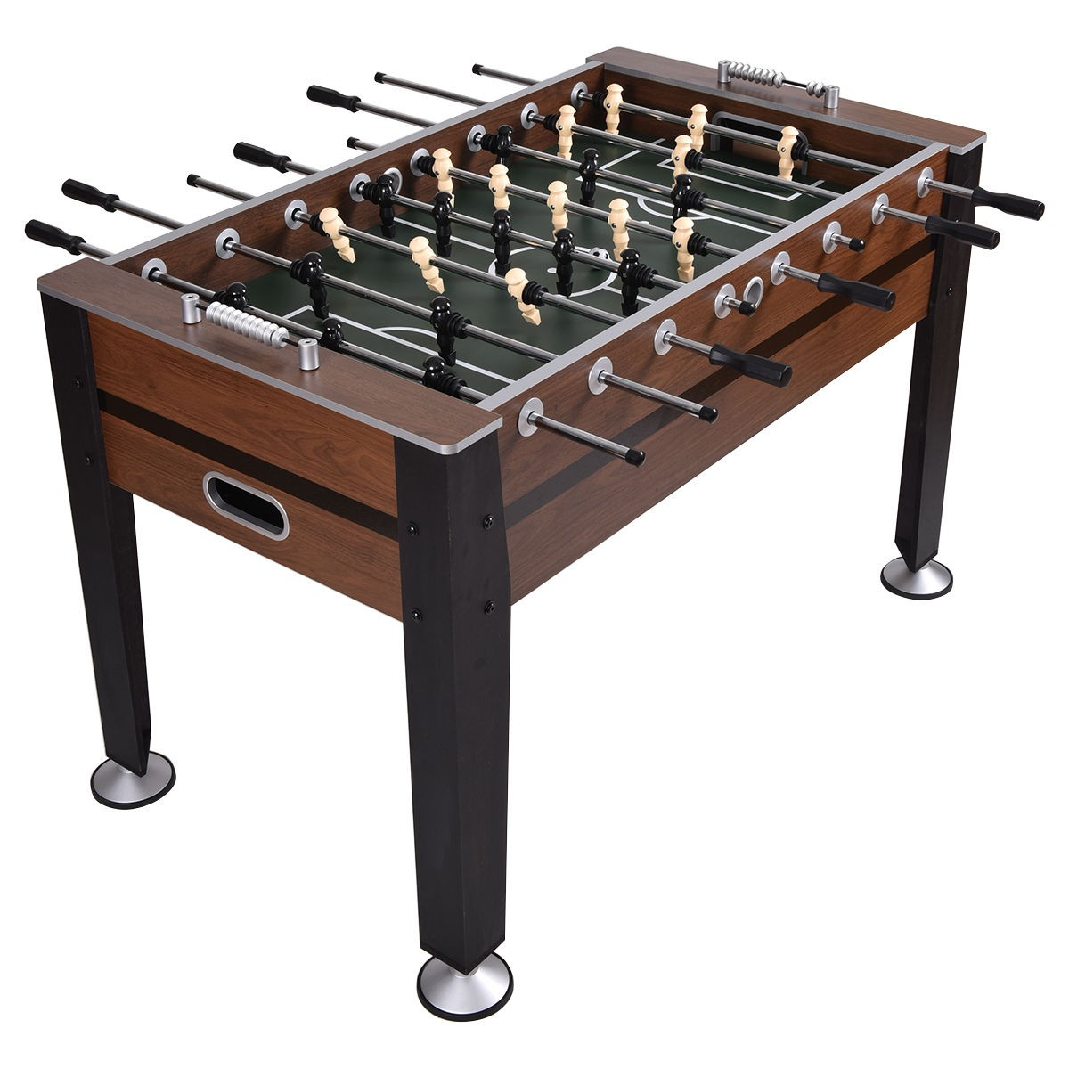 54 In. Indoor Competition Game Soccer Table