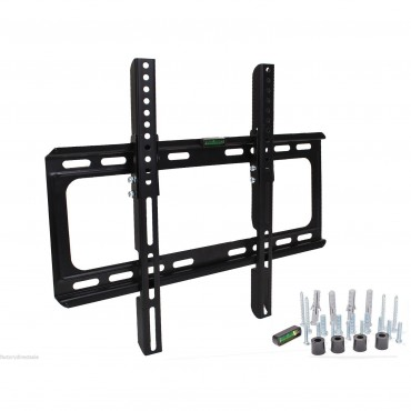 Universal LCD LED Plasma Tilt TV Wall Mount Bracket 26 27 32 37 40 42 46 47