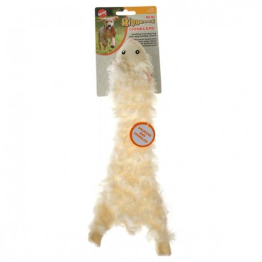 Spot Skinniness Crinkle's - Lamb - Mini - 1 Count - 2 Pieces