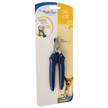 Magic Coat Nail Care Super Mini Nail Clipper - 1 Count
