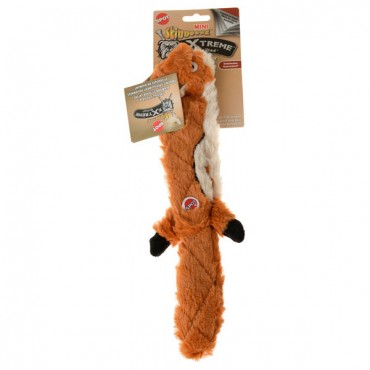 Spot Skinneeez Extreme Quilted Chipmunk Toy - Mini - 1 Count - 2 Pieces