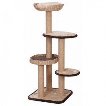Pet Pals Tree-house Cat Tree - 1 Count