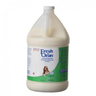 Fresh 'n Clean Oatmeal 'n Baking Soda Shampoo - Tropical Scent - 1 Gallon