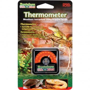 Reptology Reptile Thermometer - 1 Pack - 2 Pieces