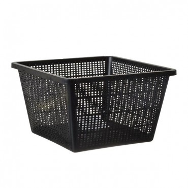 Tetra Pond Planter Basket - 10 in. Long x 10 in. Wide - 4 Pieces