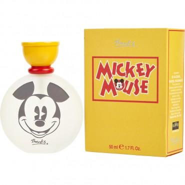 Mickey Mouse - Eau De Toilette Spray 1.7 oz