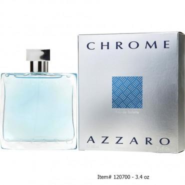 Chrome - Eau De Toilette Spray 3.4 oz
