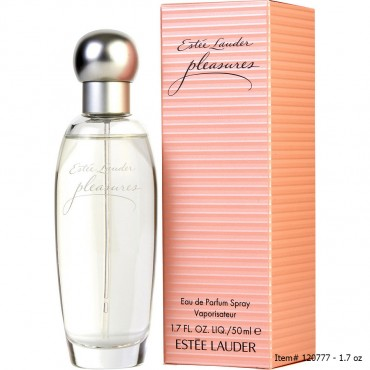 Pleasures - Eau De Parfum Spray 1.7 oz