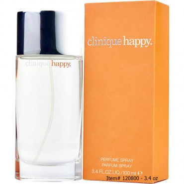Happy - Eau De Parfum Spray 1.7 oz