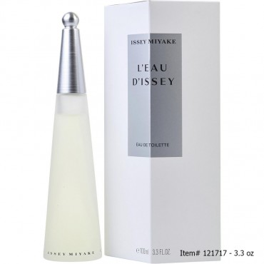 L'Eau d'Issey - Eau De Toilette Spray 1.6 oz