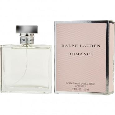Ralph Lauren Romance - Eau De Parfum Spray 3.4 oz
