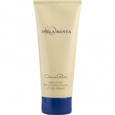 So De La Renta - Body Lotion 6.7 oz