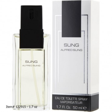 Sung - Eau De Toilette Spray 1.7 oz