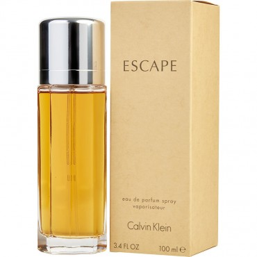 Escape - Eau De Parfum Spray 3.4 oz