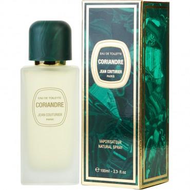 Coriandre - Eau De Toilette Spray 3.3 oz