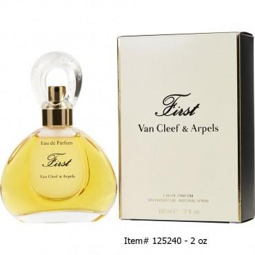 First - Eau De Parfum Spray 2 oz