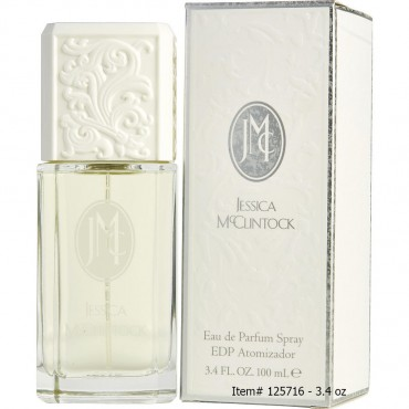 Jessica Mcclintock - Eau De Parfum Spray 1.7 oz