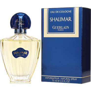 Shalimar - Eau De Cologne Spray 2.5 oz