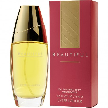 Beautiful - Eau De Parfum Spray 2.5 oz