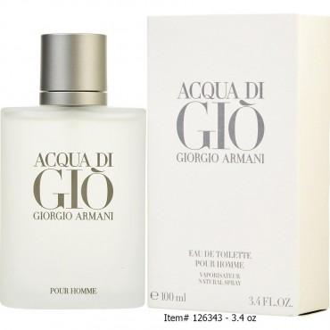 Acqua Di Gio - Eau De Toilette Spray 1.7 oz