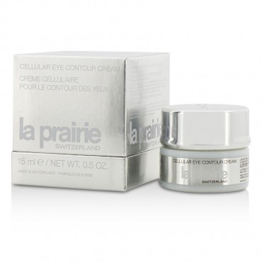 La Prairie - La Prairie Cellular Eye Contour Cream 15ml/0.5oz
