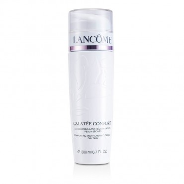 Lancome - Lancome Confort Galatee Dry Skin 200ml/6.7oz