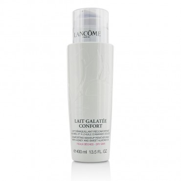 Lancome - Lancome Confort Galatee Dry Skin 400ml/13.5oz
