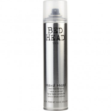 Bed Head - Hard Head Hard Hold Hair Spray Packaging May Vary 10.6 oz