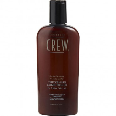 American Crew - Thickening Conditioner For Thicker Fuller Hair 8.45 oz