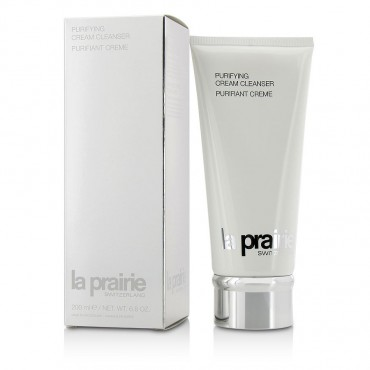 La Prairie - La Prairie Purifying Cream Cleanser 200ml/6.8oz