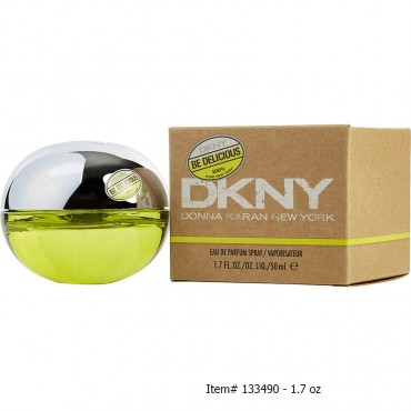 Dkny Be Delicious - Eau De Parfum Spray 1.7 oz