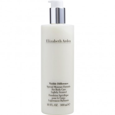 Elizabeth Arden - Elizabeth Arden Visible Difference Special Moisture Formula For Body Care 300ml/10oz