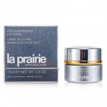 La Prairie - La Prairie Cellular Radiance Eye Cream 15ml/0.5oz