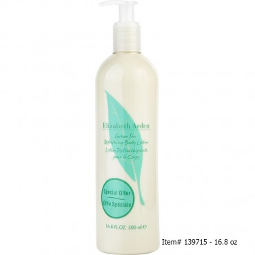 Green Tea - Body Lotion 3.3 oz