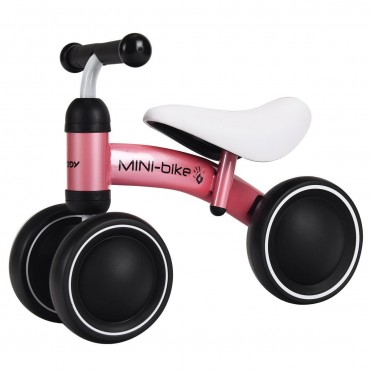 3 Wheels Baby Balance Bikes No Pedal Children Walker