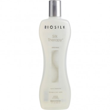 Biosilk - Silk Therapy 12 oz