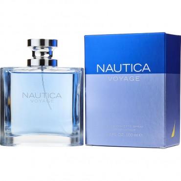Nautica Voyage - Eau De Toilette Spray 3.4 oz