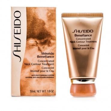 Shiseido - Benefiance Concentrated Neck Contour Treatment 50ml/1.8oz
