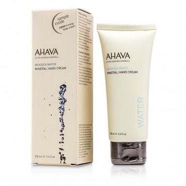 Ahava - Hand Cream 100ml