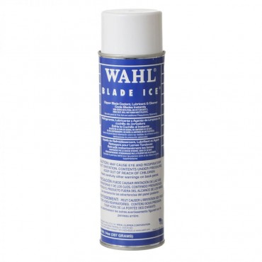 Wahl Blade Ice Clipper Blade Coolant - Lubricant and Cleaner - 14 oz