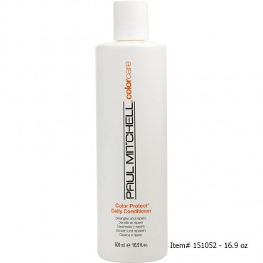 Paul Mitchell - Color Protect Daily Conditioner 3.4 oz