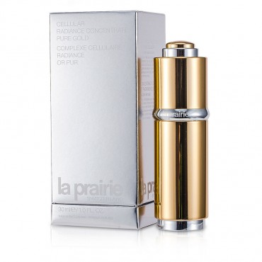 La Prairie - Cellular Radiance Concentrate Pure Gold 30ml/1oz