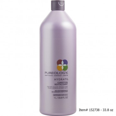 Pureology - Hydrate Conditioner 8.5 oz