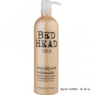 Bed Head - Moisture Maniac Conditioner 8.5 oz