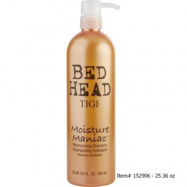 Bed Head - Moisture Maniac Shampoo 13.5 oz