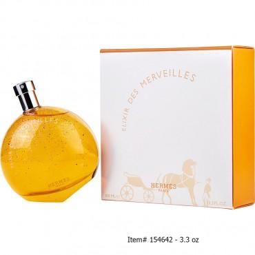 Eau Des Merveilles Elixir - Eau De Parfum Spray 1.6 oz