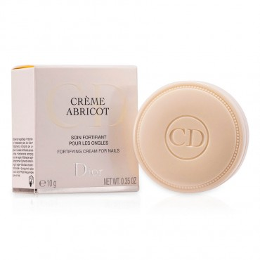 Christian Dior - Abricot Creme  Fortifying Cream For Nail 10g/0.3oz