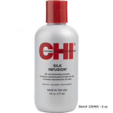 Chi - Silk Infusion Reconstructing Complex 6 oz